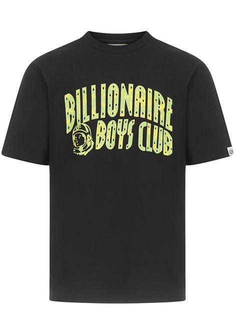 T-shirt Arch Logo Billionaire Boys Club Billionaire Boys Club | 8 | B20264BLACK