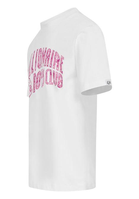 T-shirt Arch Logo Billionaire Boys Club Billionaire Boys Club | 8 | B20264WHITE