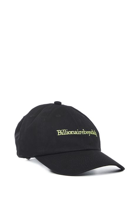 Billionaire Boys Club Hat  Billionaire Boys Club | 26 | B20284BLACK