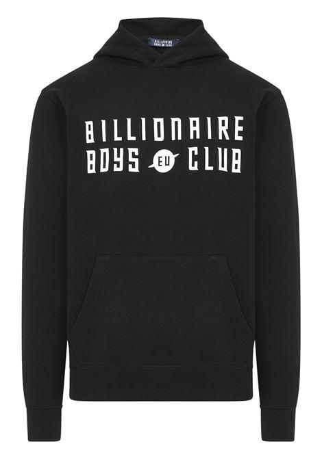 Felpa Logo EU Billionaire Boys Club Billionaire Boys Club | -108764232 | B20346BLACK