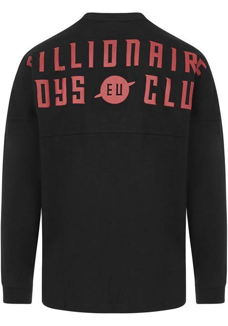 T-shirt Cut & Sew Football Billionaire Boys Club Billionaire Boys Club | 8 | B20359BLACK