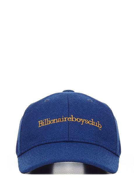 Billionair Boys Club cap Billionaire Boys Club   26   B20376BLUE