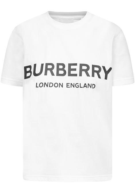 Burberry T-shirt  Burberry | 8 | 8008894A1464