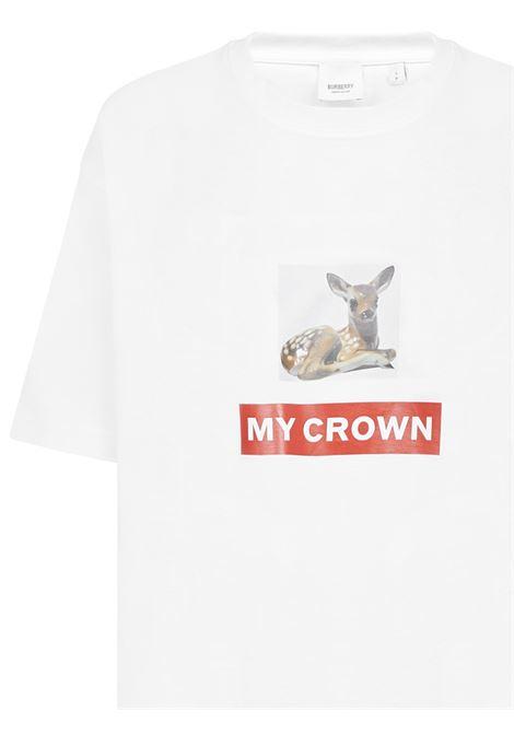 Burberry T-shirt Burberry | 8 | 8013664A1464