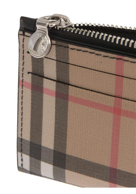 Burberry Cardholder  Burberry   633217857   8015133BLACK
