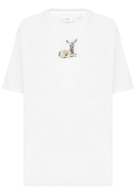 Burberry T-shirt  Burberry | 8 | 8024653A1464