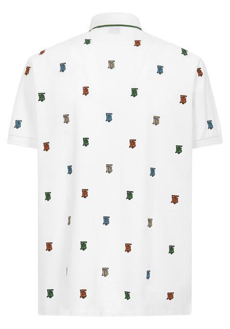 Burberry Polo shirt Burberry | 2 | 8029542A1464