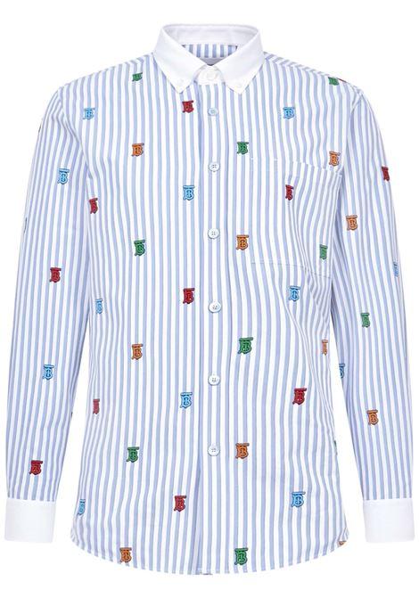 Burberry shirt Burberry | -1043906350 | 8029593A8363