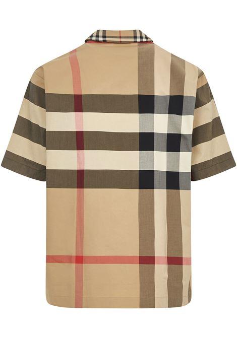 Burberry Shirt  Burberry | -1043906350 | 8029757A7028