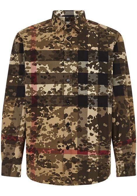 Burberry Shirt Burberry   -1043906350   8029830A7168