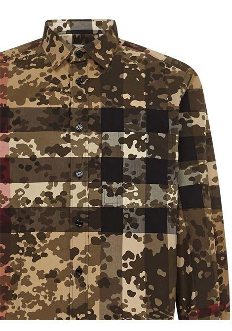 Burberry Shirt Burberry | -1043906350 | 8029830A7168