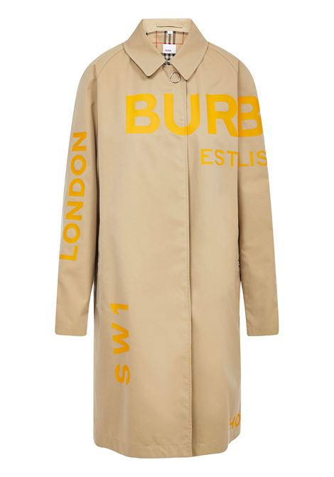 Burberry Trench coat  Burberry | -1181181492 | 8029924HONEY