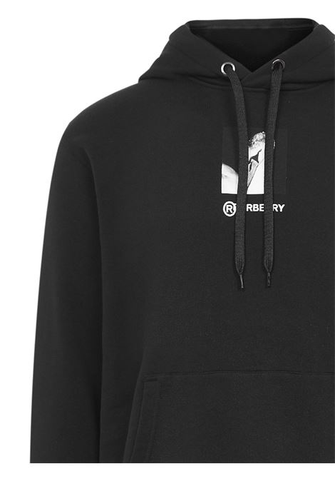 Burberry Sweatshirt  Burberry   -108764232   8030493BLACK