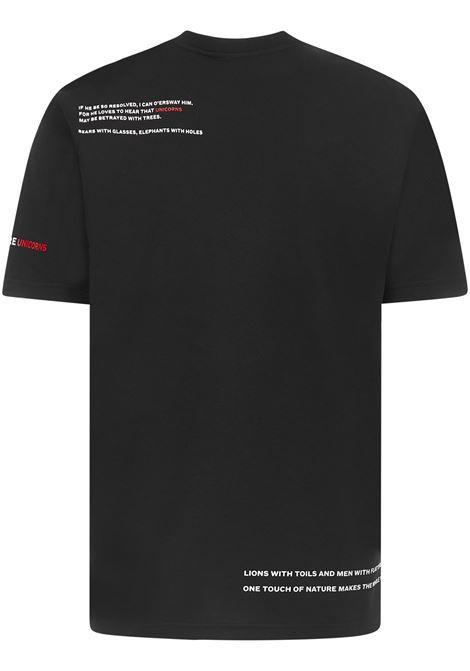 Burberry T-shirt  Burberry | 8 | 8030765A1189