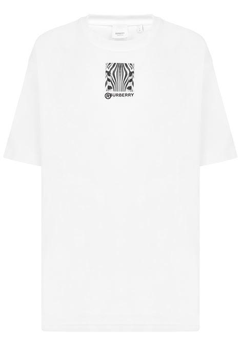 Burberry T-shirt  Burberry | 8 | 8030772A1464