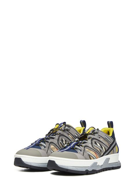 Burberry Union Sneakers  Burberry | 1718629338 | 8031108A7026