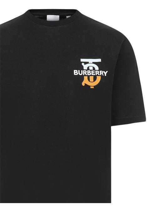 Burberry T-shirt  Burberry | 8 | 8032185A1189