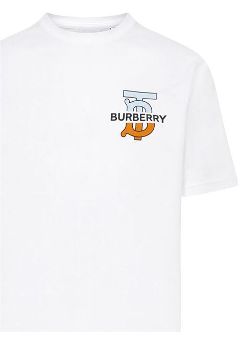 Burberry T-shirt  Burberry | 8 | 8032186A1464