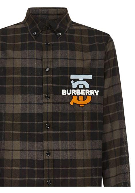 Burberry Shirt Burberry | -1043906350 | 8033831A1003