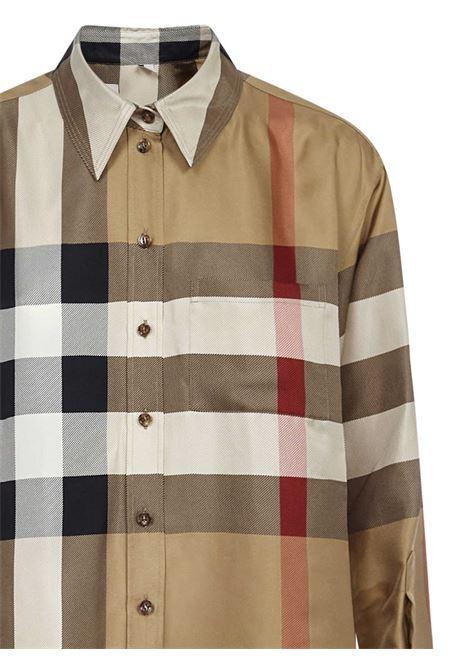 Burberry Shirt Burberry | -1043906350 | 8034090A7028