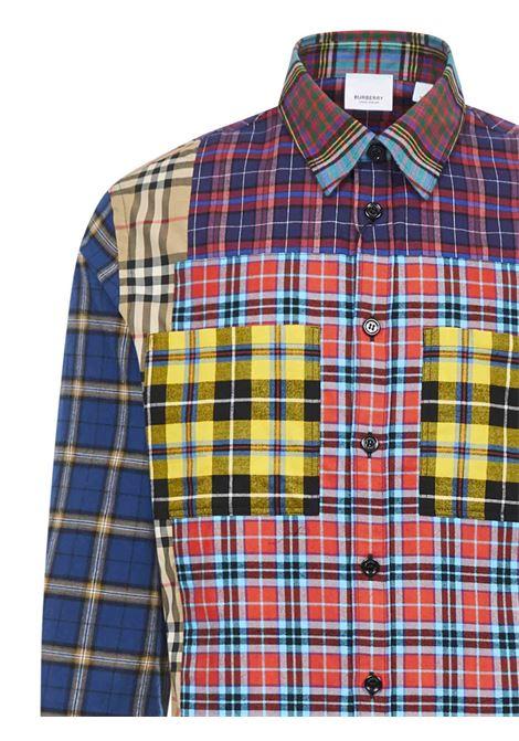 Burberry Shirt  Burberry | -1043906350 | 8034378A1078