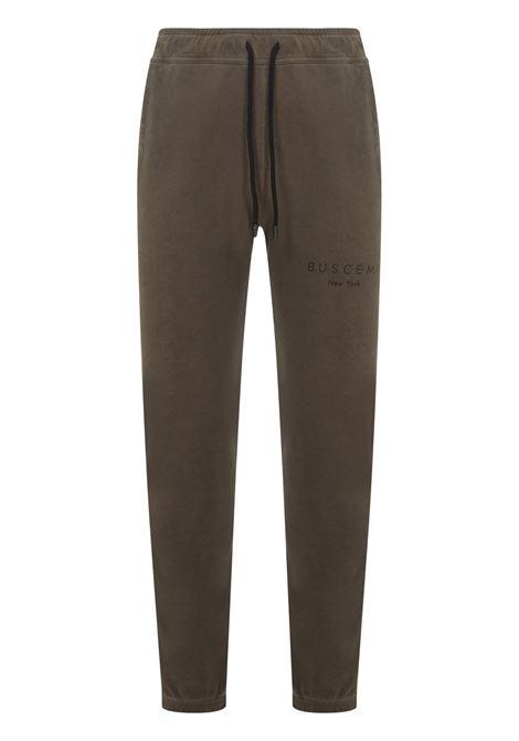 Pantaloni Buscemi Buscemi | 1672492985 | BMW20305BROWN