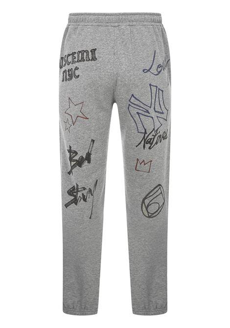 Pantaloni Buscemi Buscemi | 1672492985 | BMW20309GREY