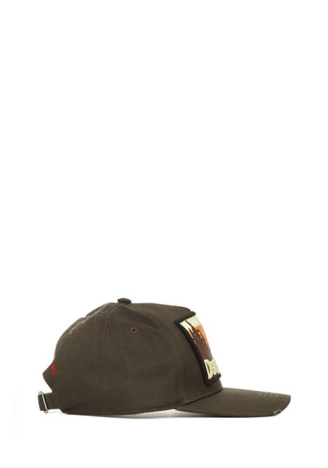 Dsquared2 The Great Outdoors Cap Dsquared2 | 26 | BCM037205C000018101