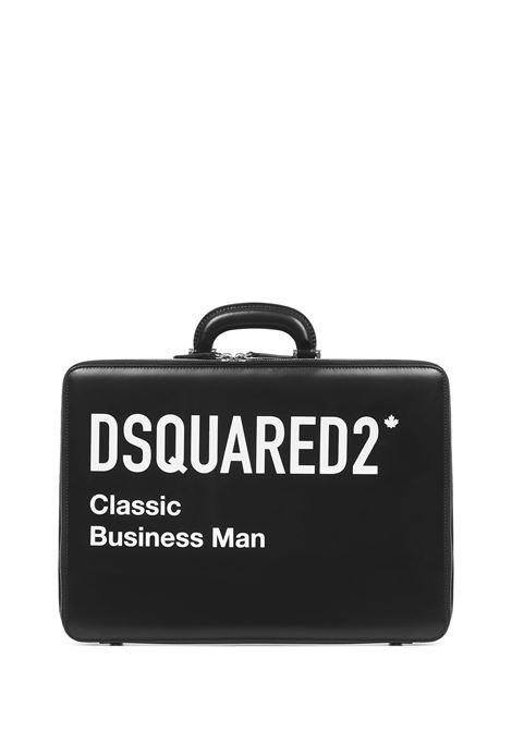 Borsa a mano Dsquared2 Dsquared2   77132927   BFM0005015031812124