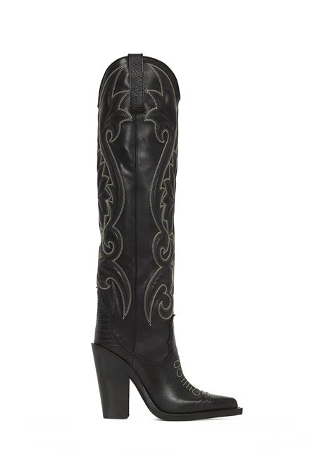 Dsquared2 Western Boots Dsquared2 | -679272302 | BOW0043303034712124