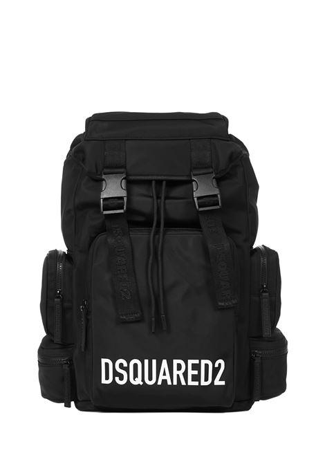 Zaino Dsquared2 Dsquared2 | 1786786253 | BPM0049117023652124