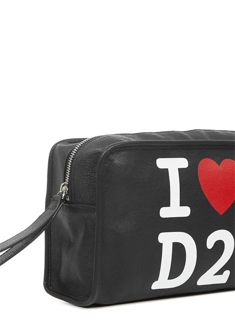 Dsquared2 Clutch  Dsquared2 | 77132891 | BYW0008015032102124