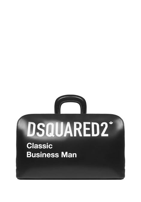 Borsa a mano Dsquared2 Dsquared2   77132927   DFM0023015031812124
