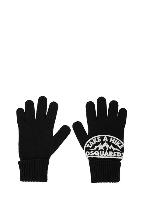Dsquared2 gloves Dsquared2 | 34 | KNM001401W035332124