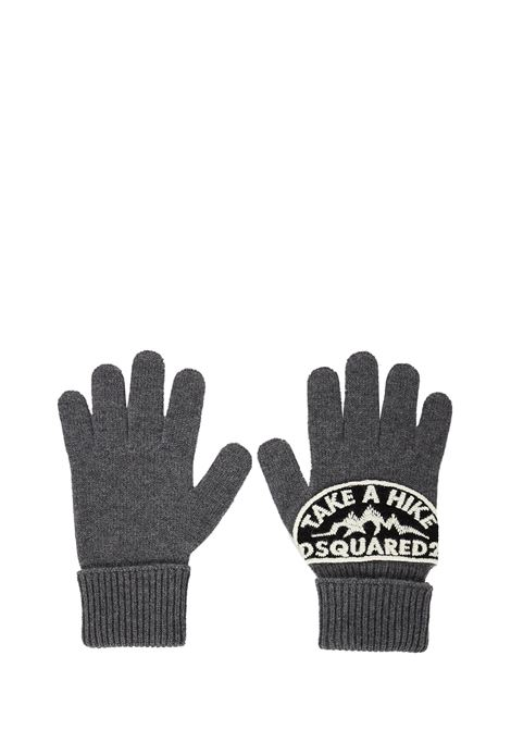 Dsquared2 gloves Dsquared2 | 34 | KNM001401W035332140