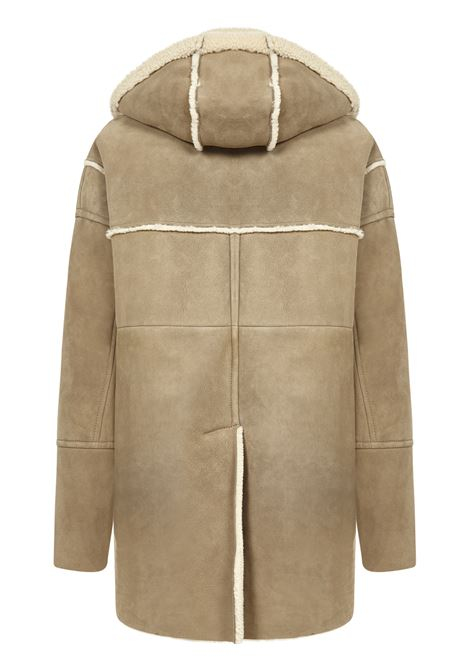 Dsquared2 coat Dsquared2 | 17 | S71AA0390SY1514113