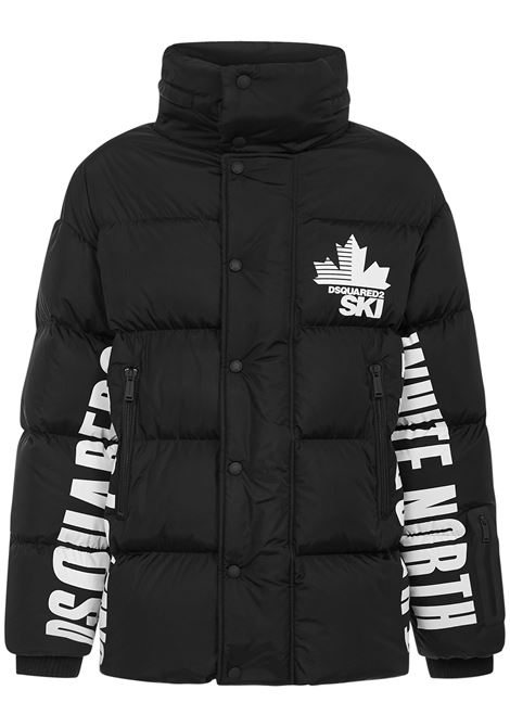Dsquared2 Down Jacket  Dsquared2 | 335 | S71AN0223S53355900