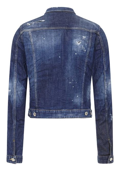 Dsquared2 jacket Dsquared2 | 13 | S71AN0240S30342470