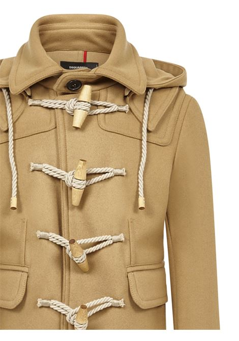 Dsquared2 coat Dsquared2 | 17 | S71AN0247S53003124