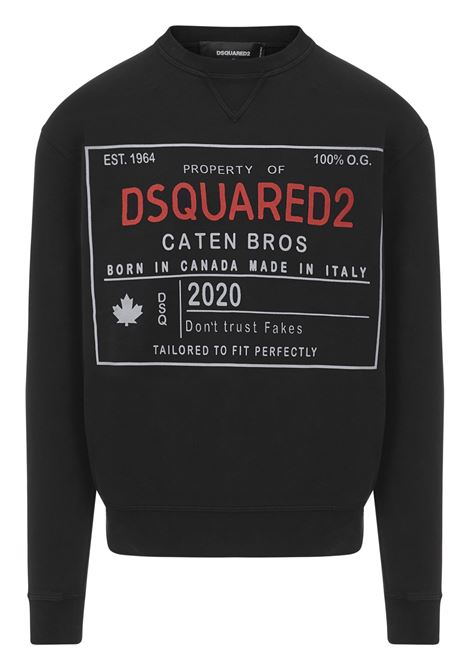 Dsquared2 Sweatshirt Dsquared2 | -108764232 | S71GU0402S25030900