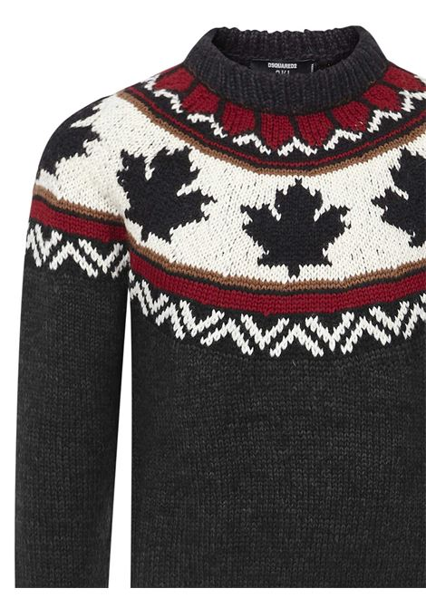 Dsquared2 Sweater Dsquared2   7   S71HA1012S17547961