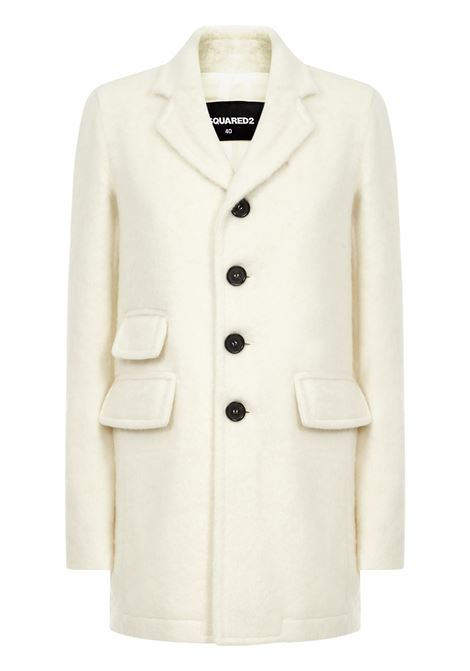 Dsquared2 Coat Dsquared2 | 17 | S72AA0455S53288101
