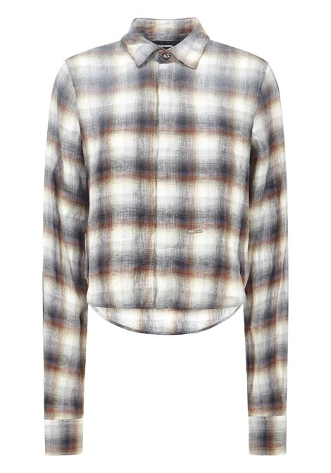 Dsquared2 Shirt Dsquared2 | -1043906350 | S72DL0657S48648001F