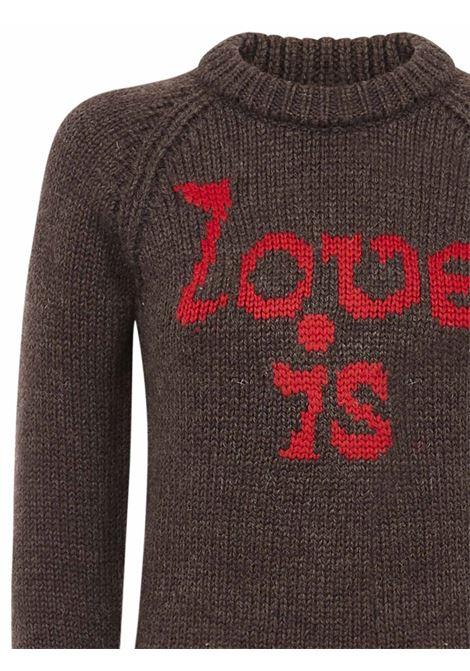 Dsquared2 sweater Dsquared2 | 7 | S72HA0987S17521961
