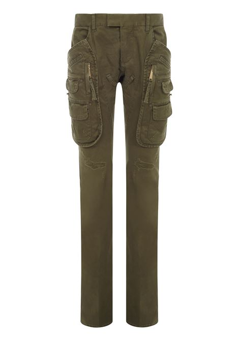 Dsquared2 Trousers Dsquared2 | 1672492985 | S72KA1029S39021695