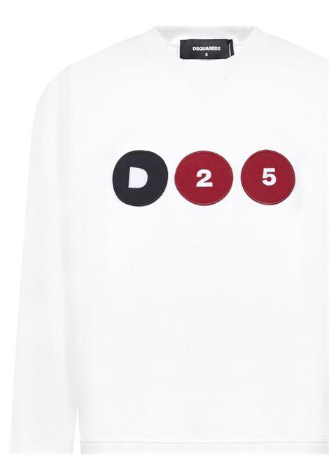 Dsquared2 Sweatshirt Dsquared2 | -108764232 | S73GU0069S25042100