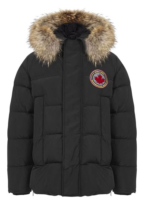 Dsquared2 Down Jacket Dsquared2 | 335 | S74AM1073S53141900