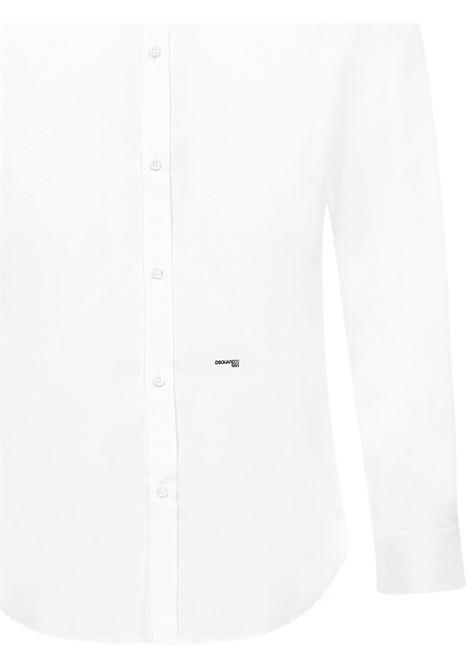 Dsquared2 Shirt Dsquared2 | -1043906350 | S74DM0418S36275100