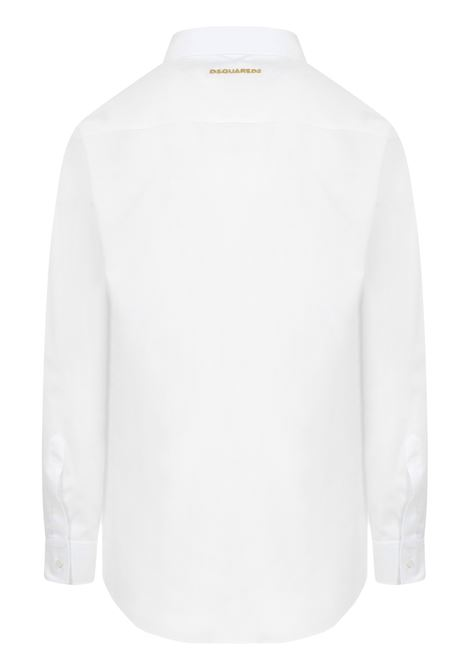 Dsquared2 Shirts Dsquared2 | -1043906350 | S74DM0463S36275100