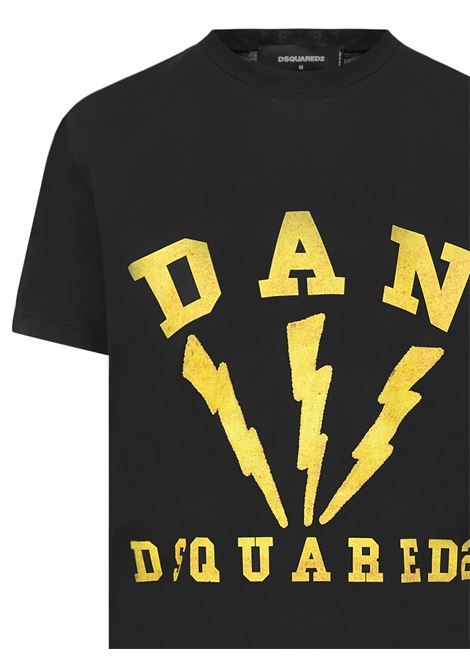 T-shirt Dsquared2 Dsquared2 | 8 | S74GD0715S22427900
